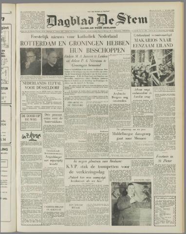 de Stem 1956-03-12