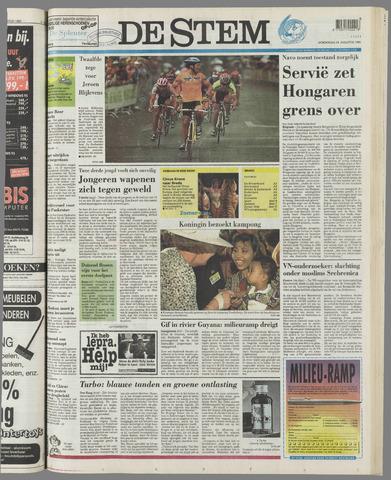 de Stem 1995-08-24