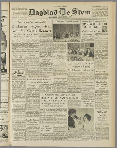 de Stem 1955-05-26