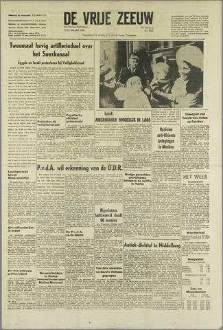 de Vrije Zeeuw 1969-03-10