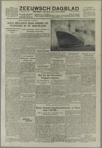 Zeeuwsch Dagblad 1952-12-02