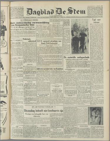 de Stem 1949-03-01