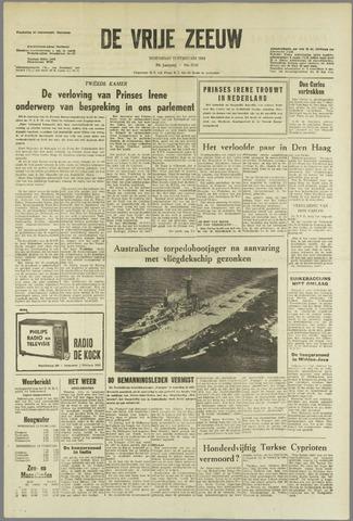 de Vrije Zeeuw 1964-02-12
