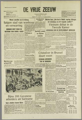 de Vrije Zeeuw 1968-02-07