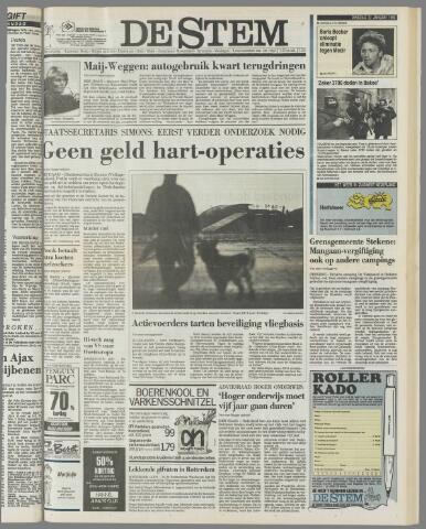 de Stem 1990-01-23