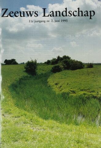 Zeeuws Landschap 1995-06-01