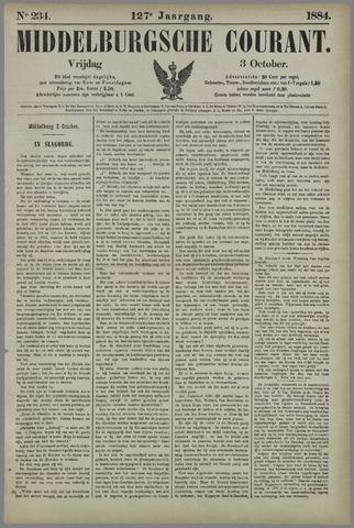 Middelburgsche Courant 1884-10-03