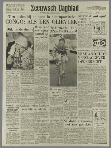 Zeeuwsch Dagblad 1960-07-05