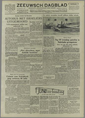 Zeeuwsch Dagblad 1954-03-18