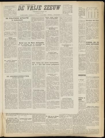 de Vrije Zeeuw 1949-03-30