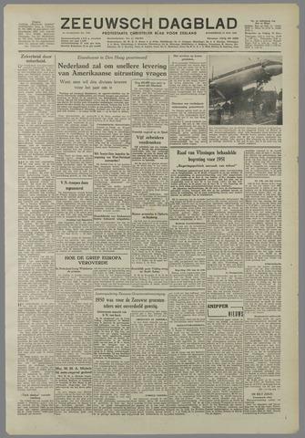 Zeeuwsch Dagblad 1951-01-11