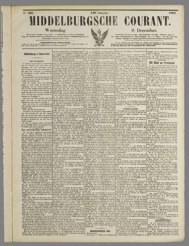 Middelburgsche Courant 1905-12-06