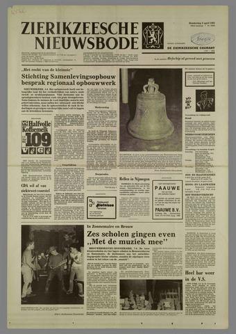 Zierikzeesche Nieuwsbode 1982-04-08