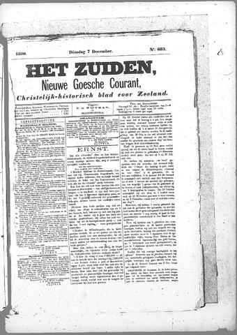 Nieuwe Goessche Courant 1880-12-07