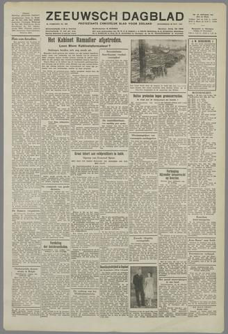 Zeeuwsch Dagblad 1947-11-20
