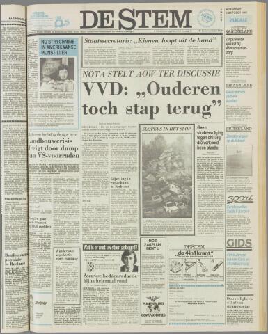 de Stem 1982-10-06