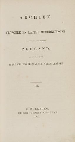 Archief 1857-01-01