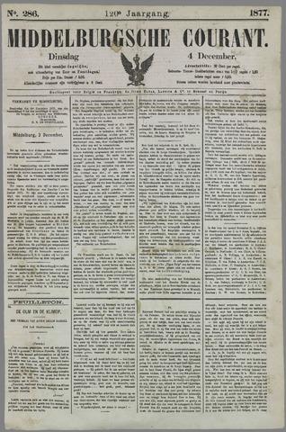 Middelburgsche Courant 1877-12-04