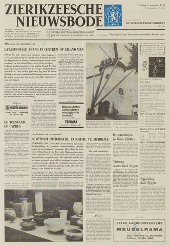 Zierikzeesche Nieuwsbode 1973-08-03