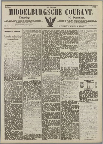 Middelburgsche Courant 1902-12-20