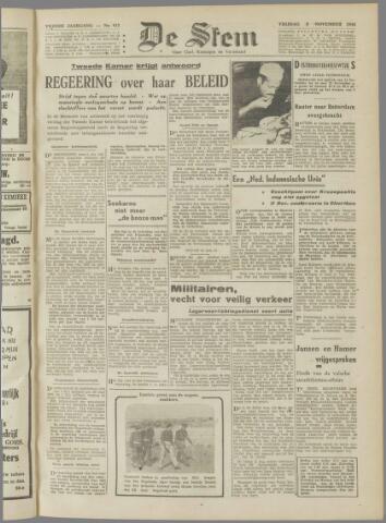 de Stem 1946-11-08