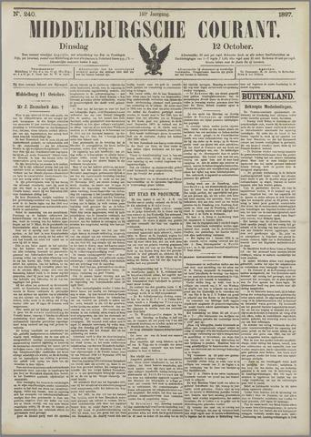 Middelburgsche Courant 1897-10-12