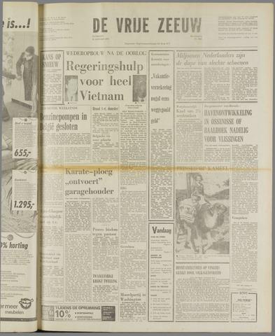 de Vrije Zeeuw 1973-01-20