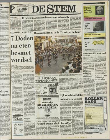 de Stem 1990-07-31
