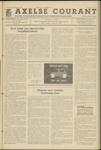 Axelsche Courant 1959-10-17