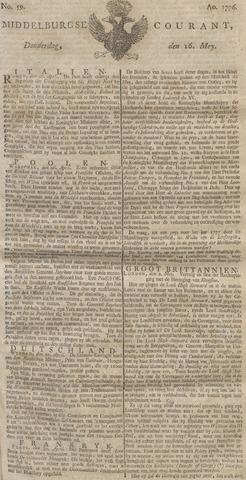Middelburgsche Courant 1776-05-16