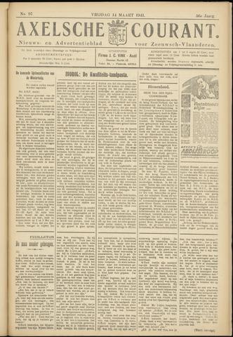 Axelsche Courant 1941-03-14
