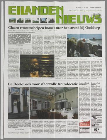 Eilanden-nieuws. Christelijk streekblad op gereformeerde grondslag 2007-08-14