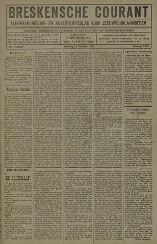 Breskensche Courant 1924-12-20