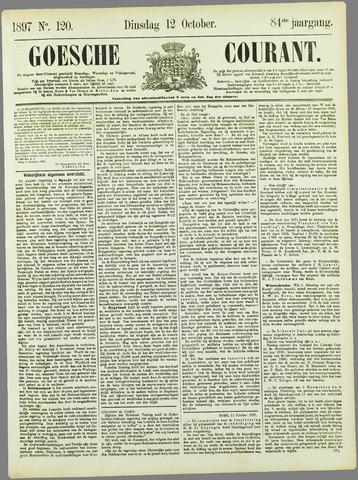 Goessche Courant 1897-10-12