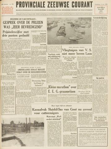 Provinciale Zeeuwse Courant 1964-06-11