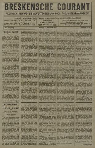 Breskensche Courant 1923-11-17