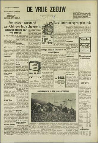 de Vrije Zeeuw 1965-09-18