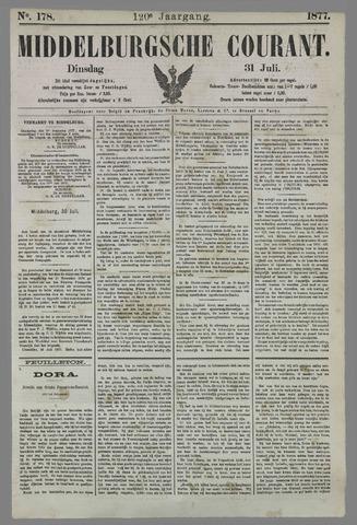 Middelburgsche Courant 1877-07-31