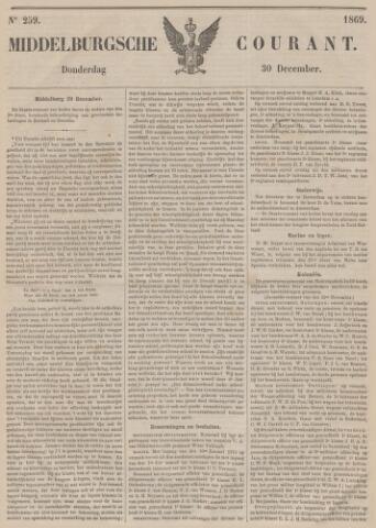 Middelburgsche Courant 1869-12-30