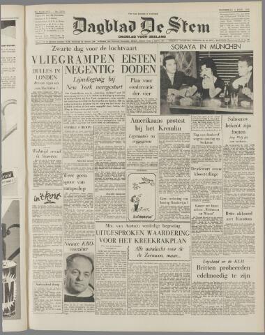 de Stem 1959-02-05