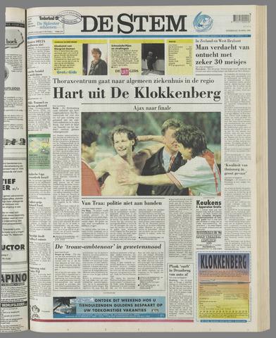 de Stem 1996-04-18