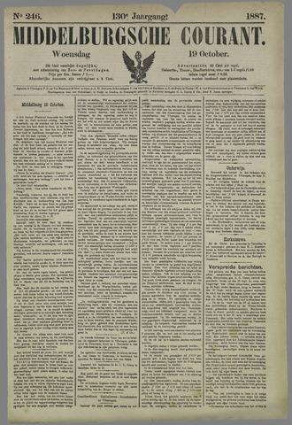 Middelburgsche Courant 1887-10-19
