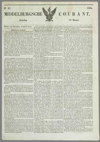 Middelburgsche Courant 1865-03-12