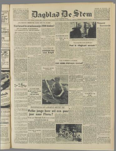 de Stem 1949-11-29