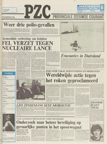 Provinciale Zeeuwse Courant 1978-05-25