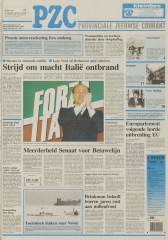 Provinciale Zeeuwse Courant 1994-03-30