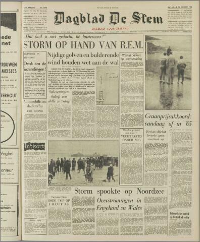 de Stem 1964-12-14