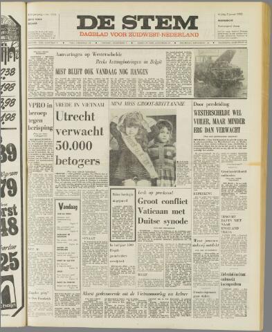 de Stem 1973-01-05