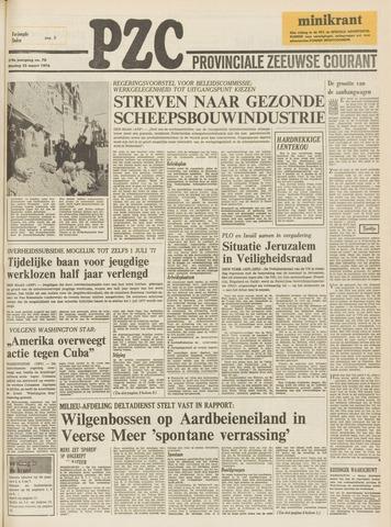 Provinciale Zeeuwse Courant 1976-03-23