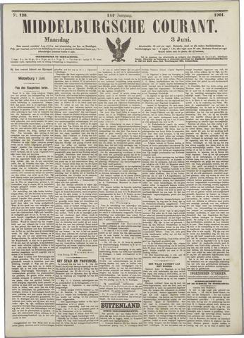 Middelburgsche Courant 1901-06-03